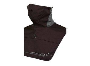 Macna Facemask Windbescherming bij Jethelm