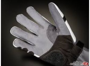 Held Phantom 2 Leren Racehandschoenen, normaal, lange en korte vingers