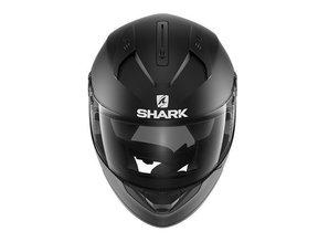 Shark Ridill Blank Mat Integraal Motorhelm