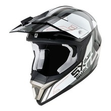 Shark SX2 Bhauw Motorcross Helm