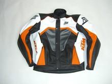 MJK Leathers KTM Adventure Motorjas