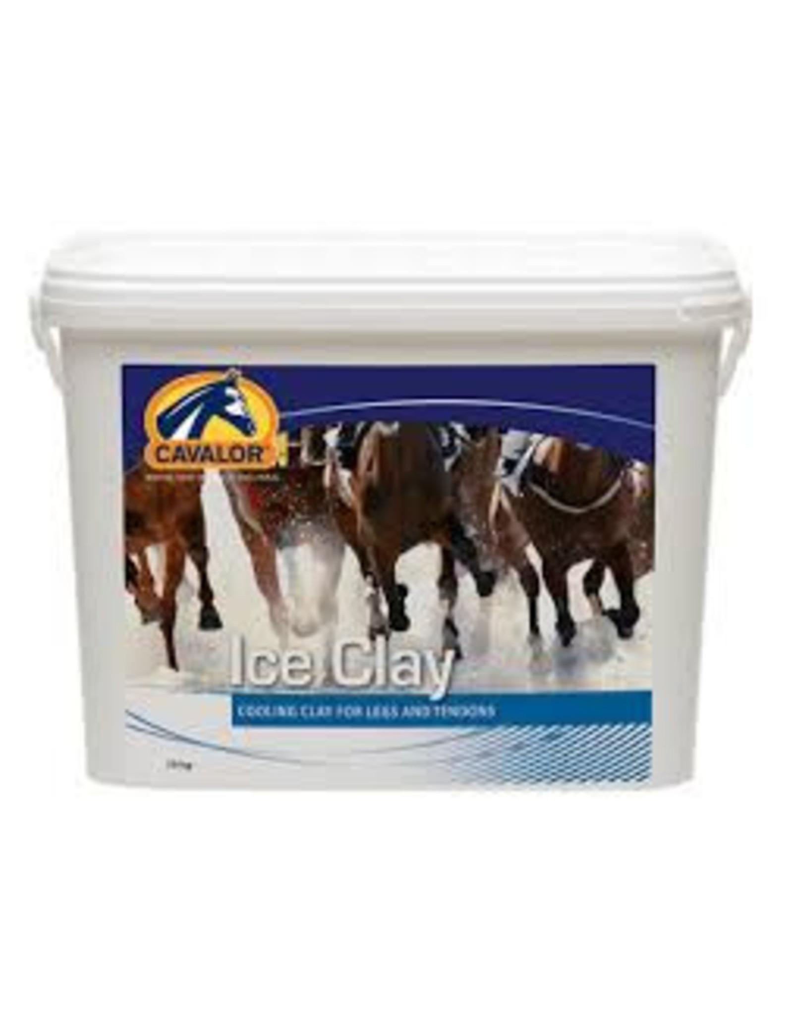 Cavalor Cavalor Ice Clay