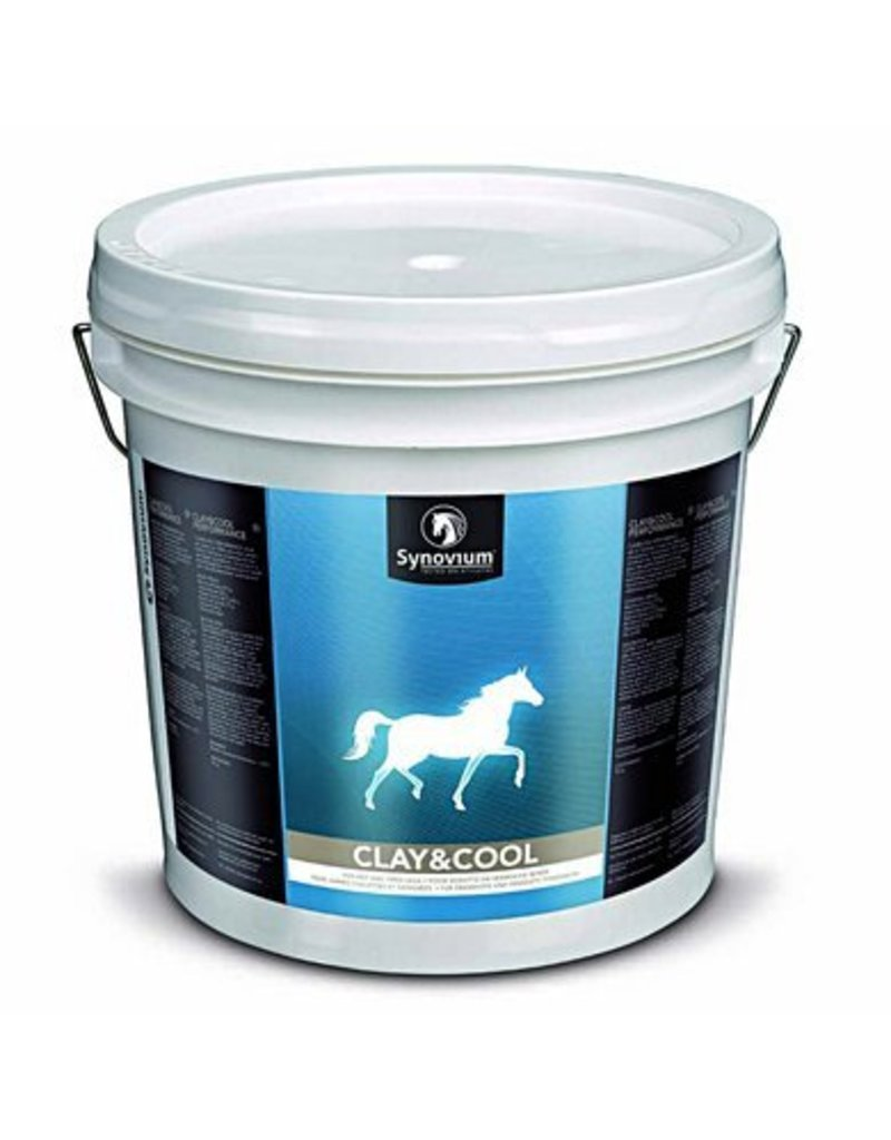 Synovium Synovium® Clay & Cool 1,5 kilo