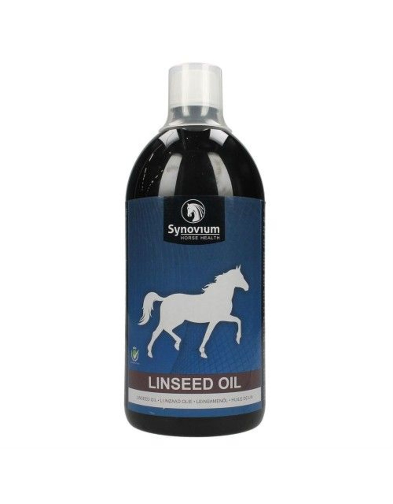 Synovium Synovium® linseed Oil 1000 ml