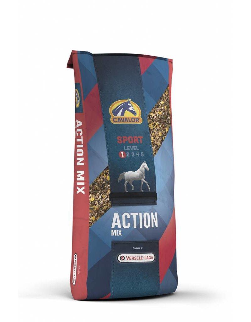 Cavalor XL-BOX Action Mix 500 kg