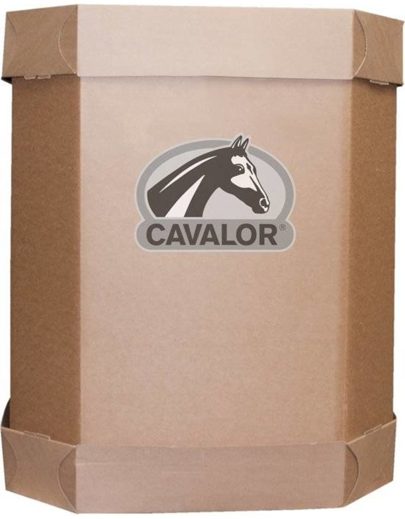 Cavalor XL-BOX Structomix Original 400 kg
