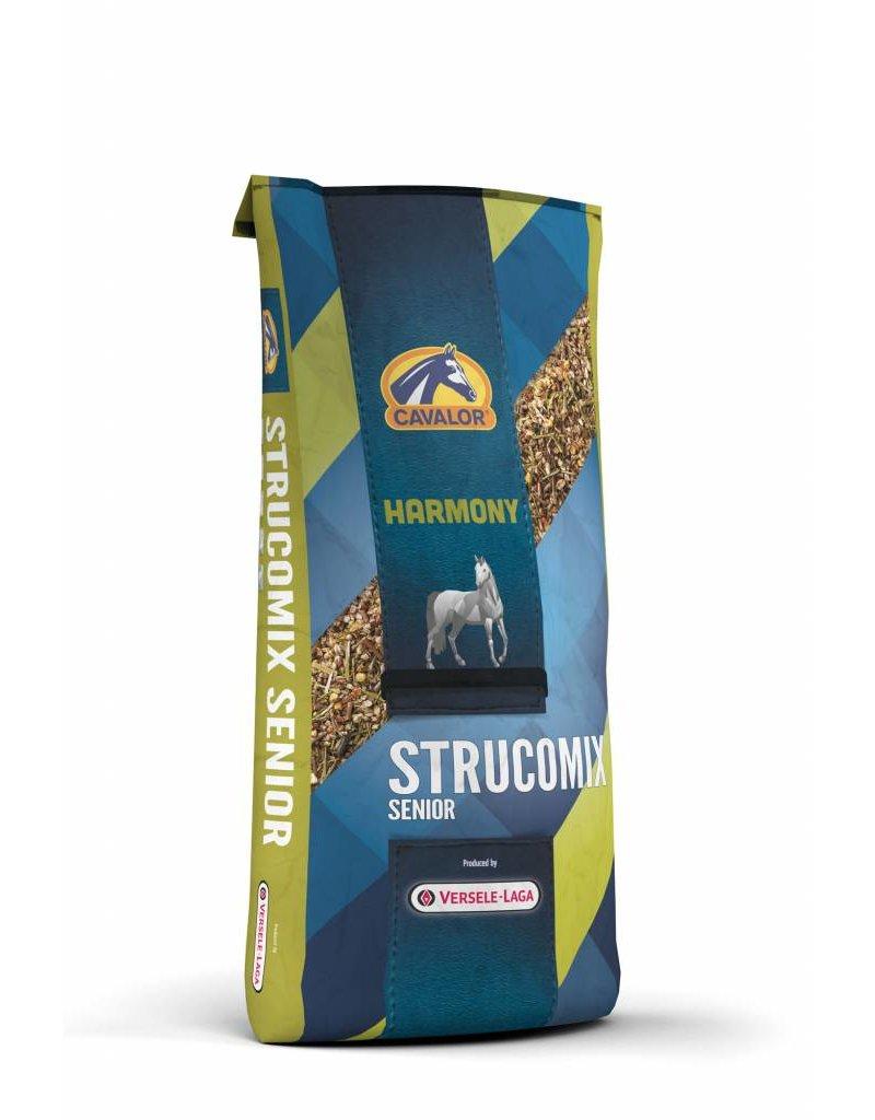 Cavalor XL-BOX Strucomix Senior 450 kg
