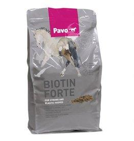 Pavo Pavo BiotinForte 3KG