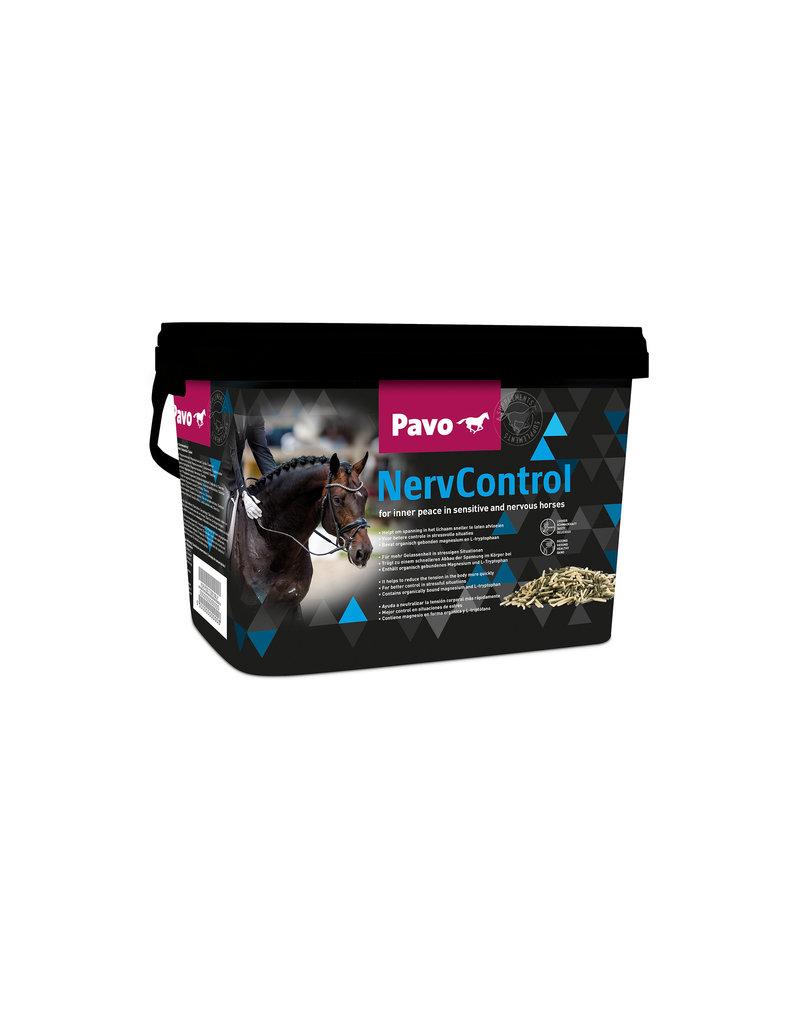 Pavo Pavo NervControl 3KG