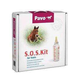 Pavo Pavo SOS Kit