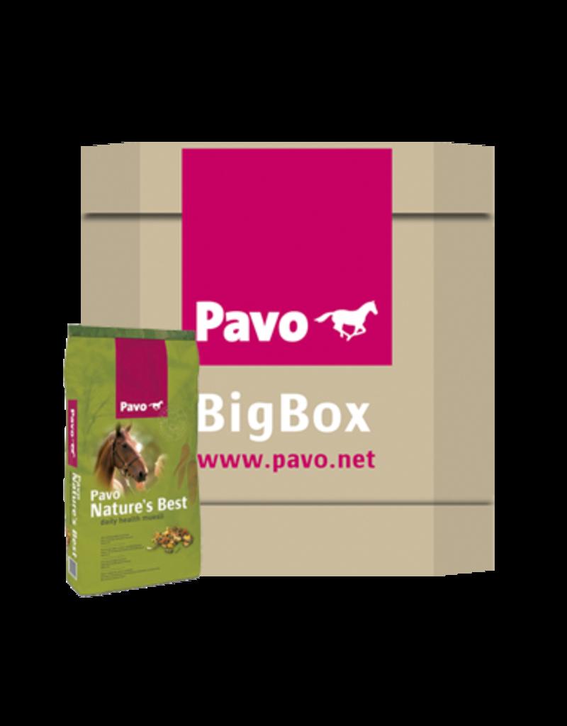 Pavo Pavo Natures Best Big Box 550 kg