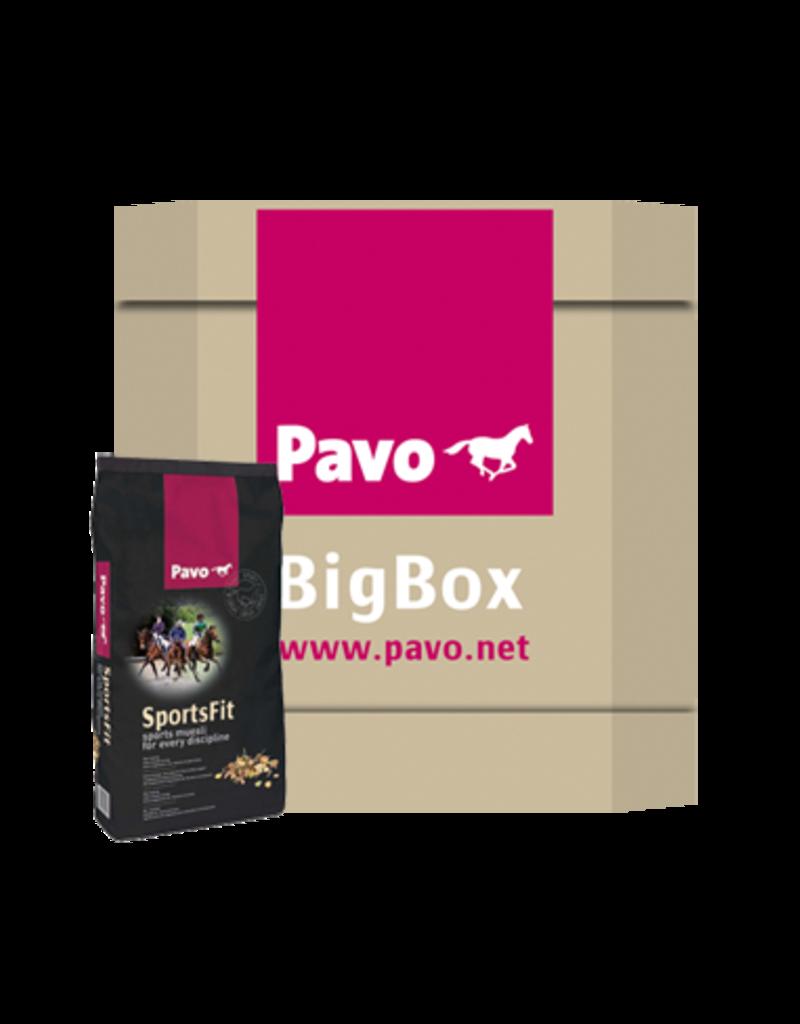 Pavo Pavo SportsFit Big Box 450 kg