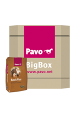 Pavo Pavo BasicPlus Big Box 725 kg