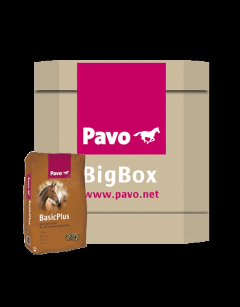 Pavo Pavo BasicPlus Big Box 725 kg