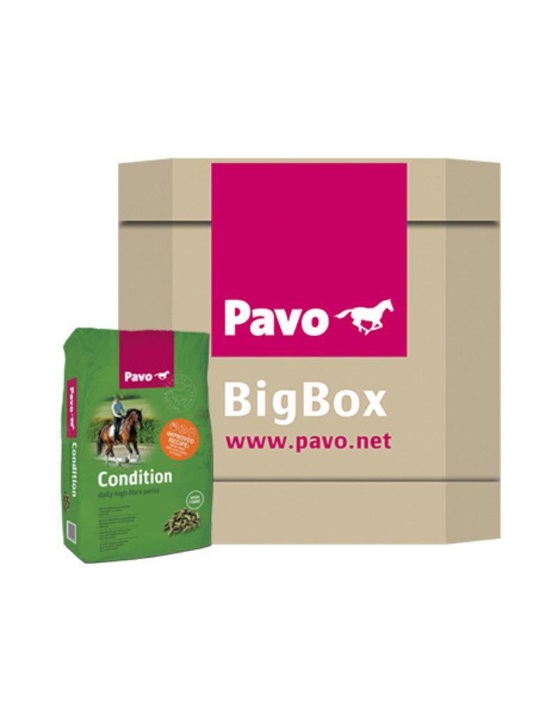 Pavo Pavo Condition Big Box 725 kg