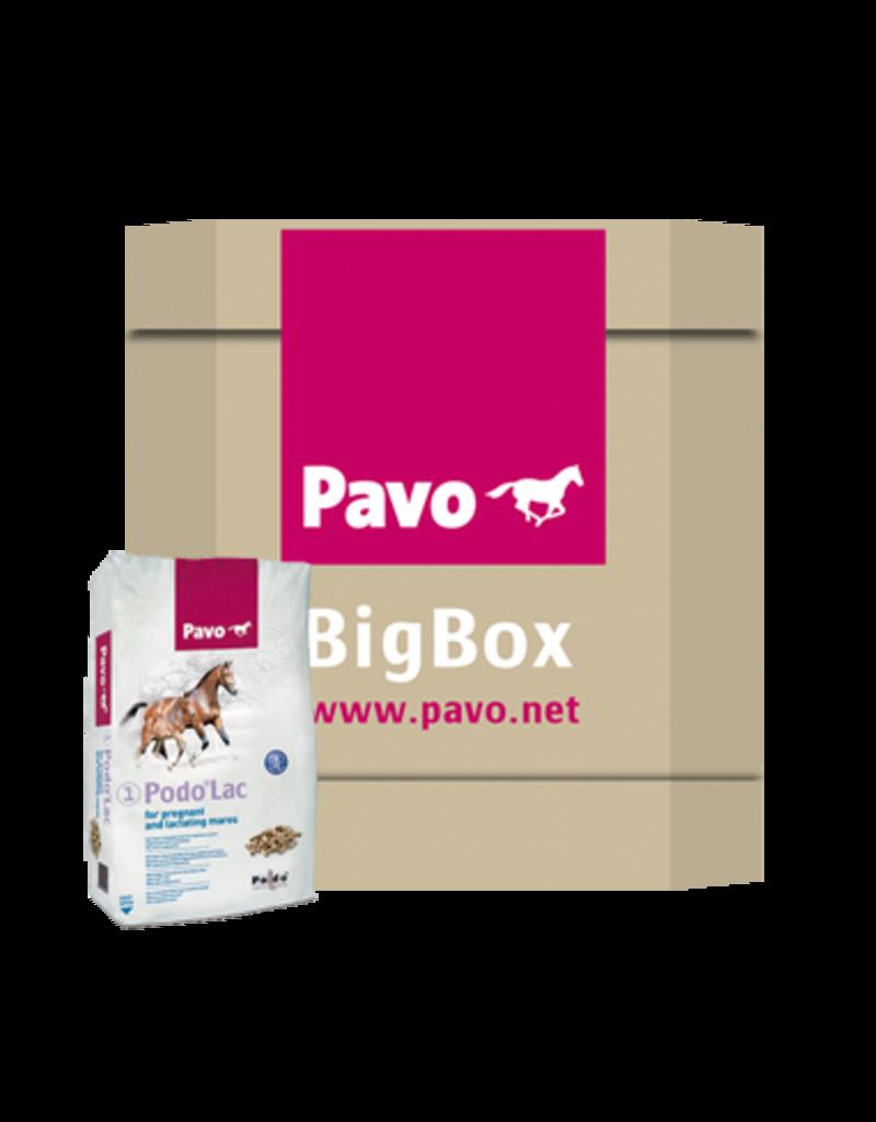Pavo Pavo Podo®Lac - Big Box 725 kg