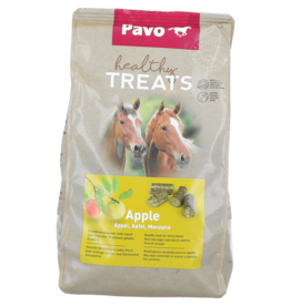 Pavo Healthy Treats
