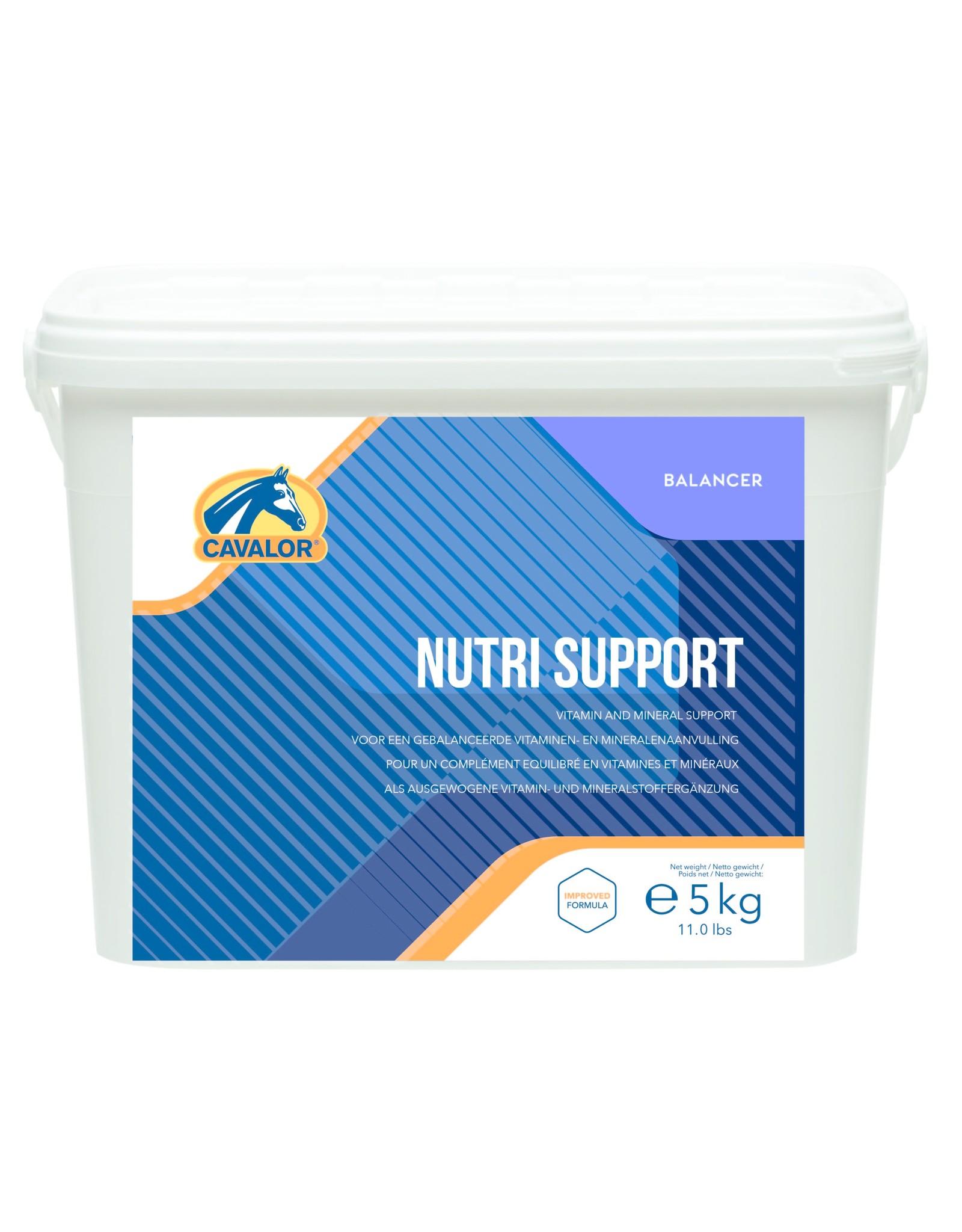 Cavalor Cavalor Support Nutri