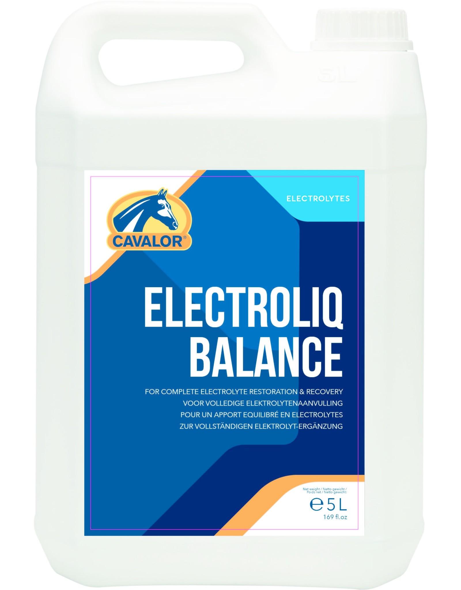 Cavalor Cavalor Electroliq Balance