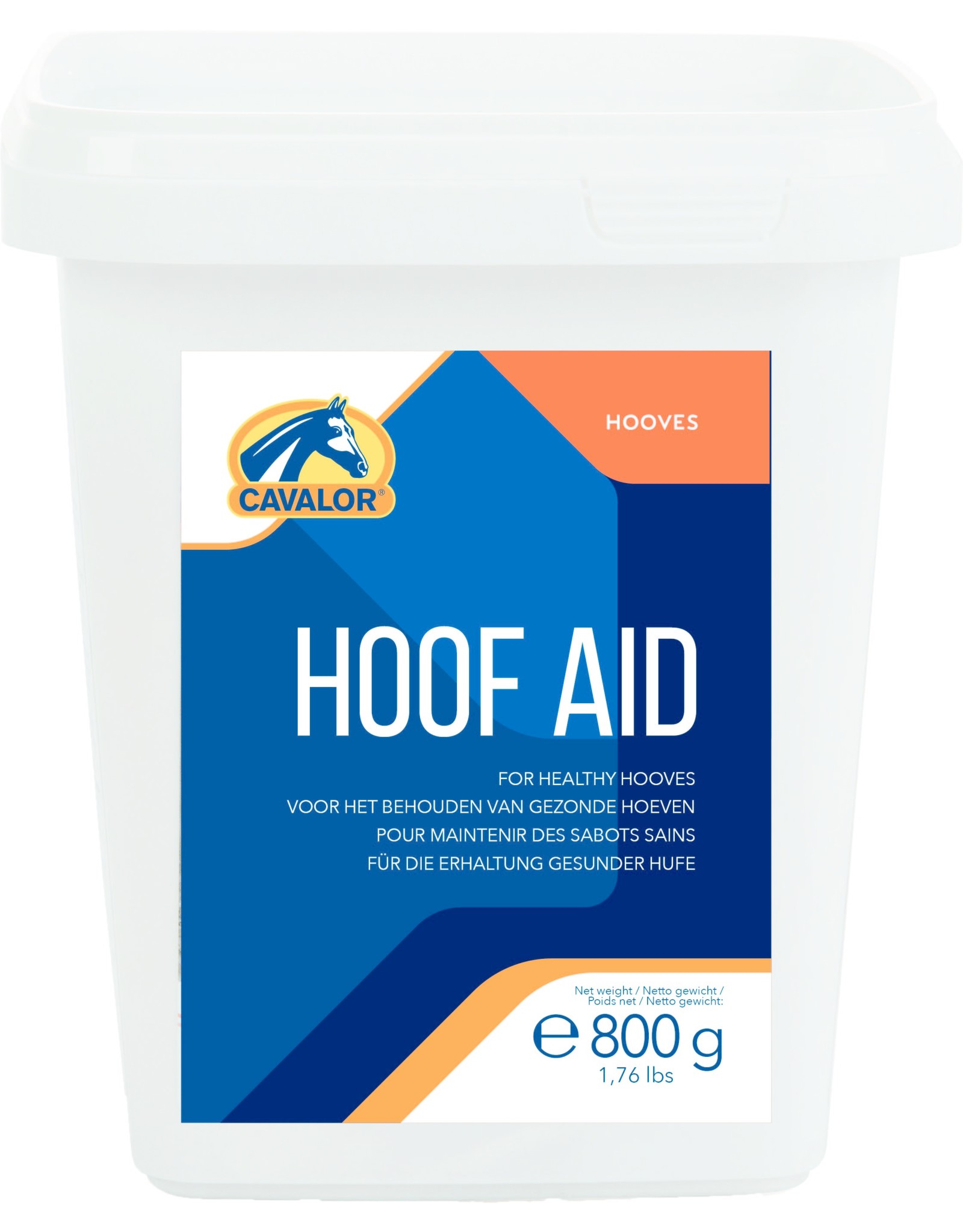 Cavalor Cavalor Hoof Aid