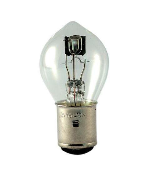 Lampje 12V 35/35 Ba20