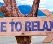 Het is tijd voor: de vakantie!