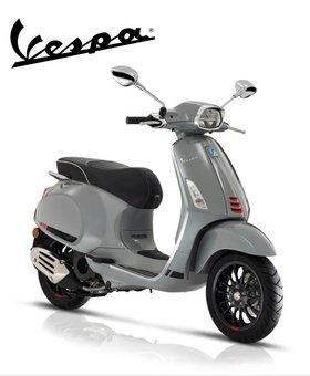 Vespa Vespa Sprint Sport| Nardo Grey