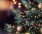 Openingstijden tijdens de feestdagen