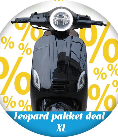 Leopard Leopard | pakket deal XL