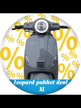 Leopard Leopard   pakket deal XL - Nardo grey