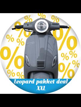 Leopard Leopard   pakket deal XXL - Nardo grey