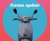 Corona update!