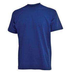 CAMUS 5000 Grote maten Kobalt Blauw T-shirt