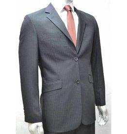 V&H Suits 300 Grote maten Navy Kostuum