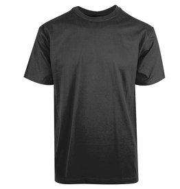 CAMUS 4200 Charcoal grote maten T-shirt