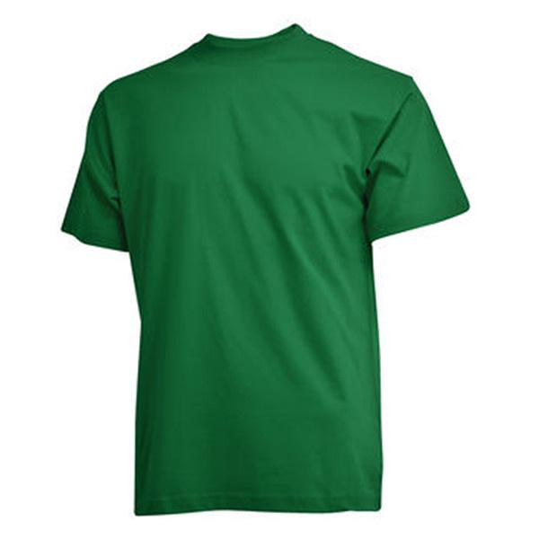 CAMUS 4500 Grote maten Groen T-shirt