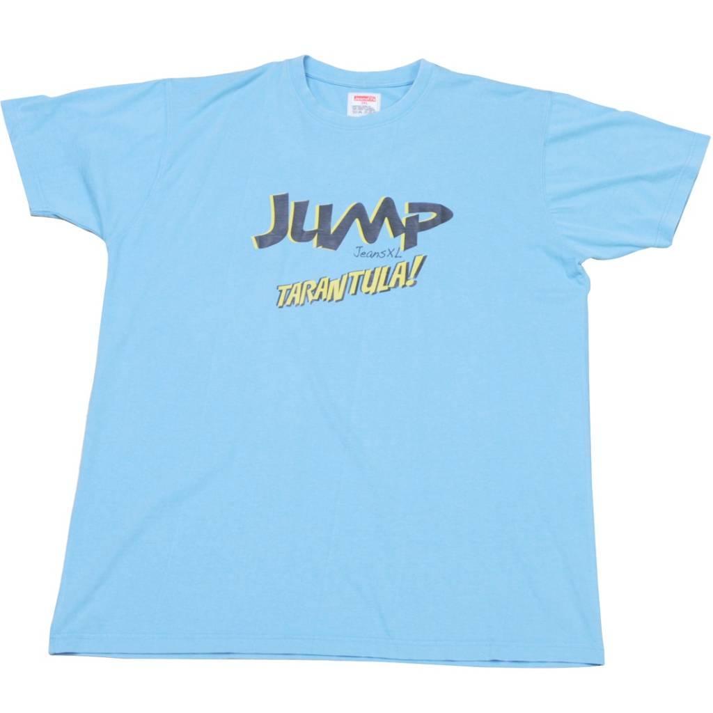 JEANSXL 770 Grote maten Blauw T-shirt