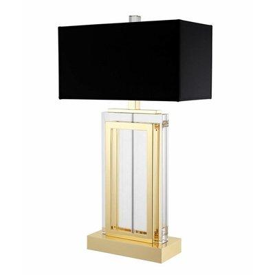 Eichholtz Tafellamp Lamp Arlington goudkleur