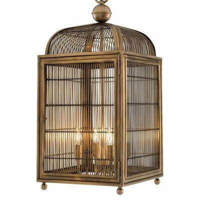 Eichholtz Hanglamp Lantern Falcon