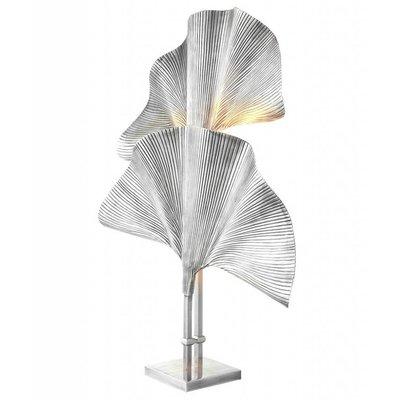Eichholtz Tafellamp Las Palmas zilver