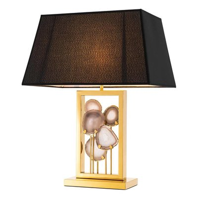 Eichholtz Tafellamp Lamp Margiela gold