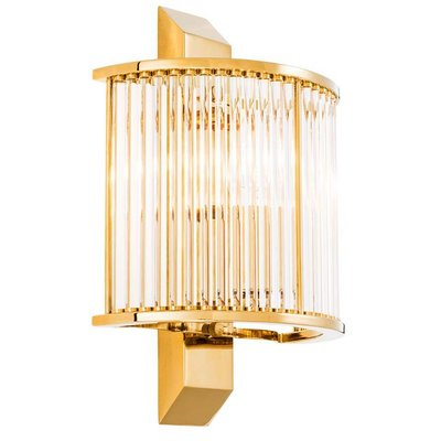 Eichholtz Wandlamp Oakley Gold