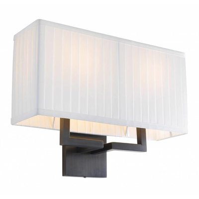 Eichholtz Wandlamp Wall Lamp Westbrook brons
