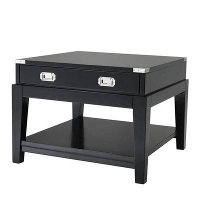 Eichholtz Bijzettafle Side Table Military