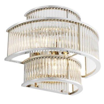 Eichholtz Wandlamp - Wall Lamp Mancini