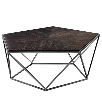 Eichholtz Salontafel Coffee Table Pentagon