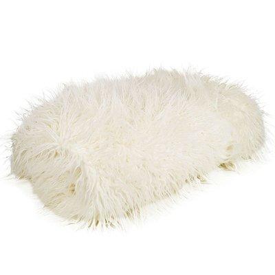 Lifestyle Plaid Sheep White 140x180 cm