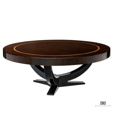 Eichholtz Salontafel Coffee Table Umberto 100cm