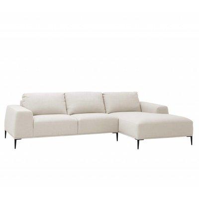Eichholtz Hoekkbank Lounge Sofa Montado panama wit