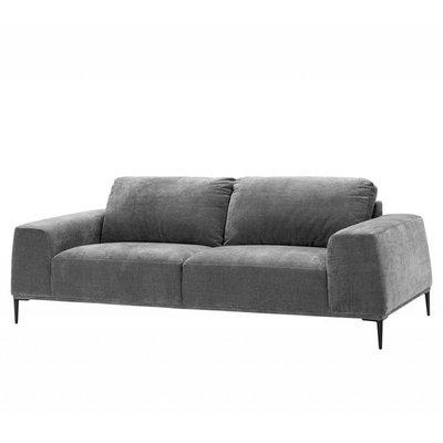Eichholtz Bank Sofa Montado Clarck-Grey